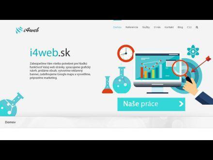 www.i4web.sk