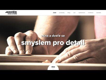 www.janosik.cz