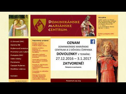 www.dmc.sk