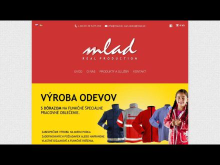www.mlad.sk