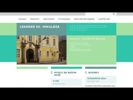 lekaren-svmikulas.webnode.sk