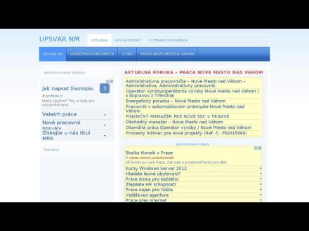 www.upsvarnm.sk