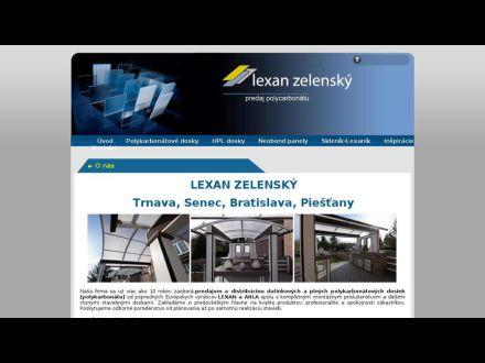 www.lexanzelensky.sk