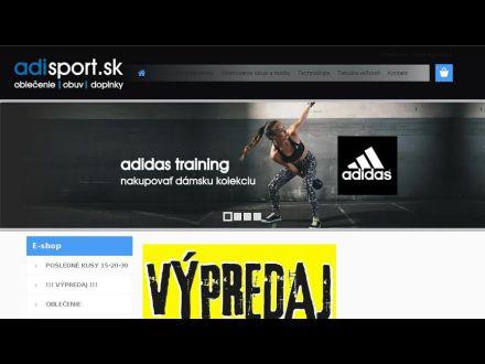 www.adisport.sk