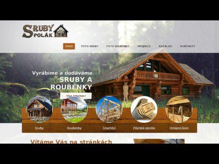 www.kanadske-sruby.cz