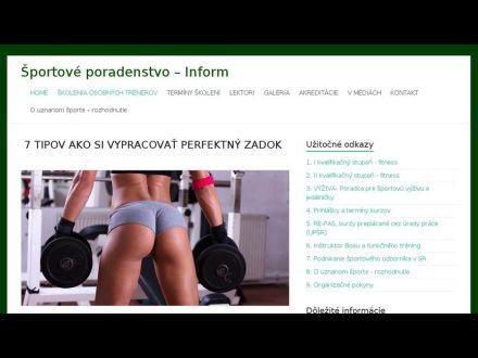 www.informs.sk