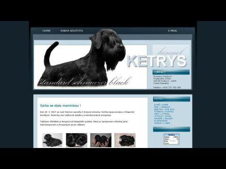 www.ketrys.cz
