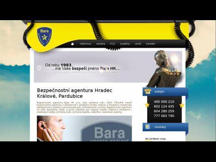 www.barahk.cz