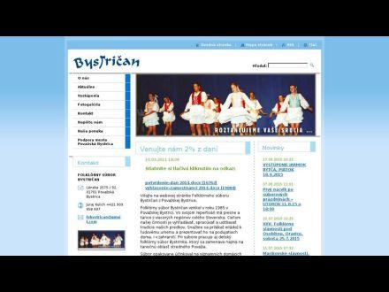 www.fsbystrican.webnode.sk