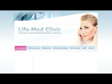 www.lmclinic.sk