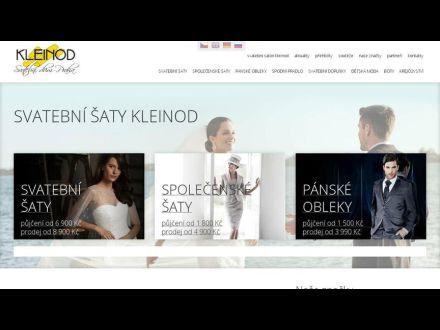 www.kleinod.cz