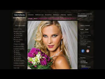 www.venesis.cz