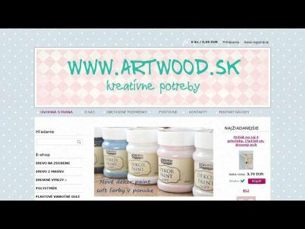 www.artwood.sk