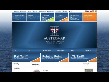 www.austromar.sk