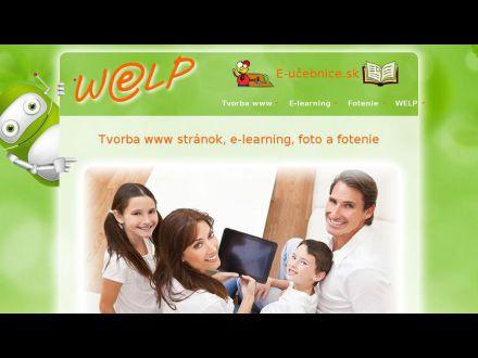 www.welp.sk