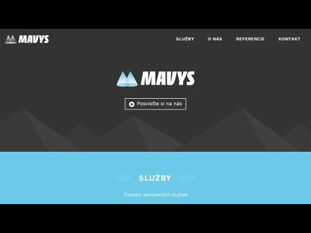 www.mavys.sk