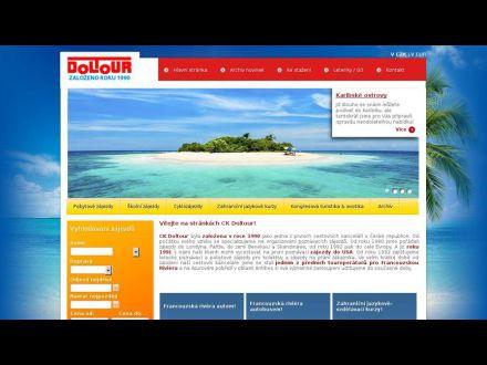 www.doltour.cz