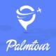 Palmtour s.r.o., IČO: 47433604