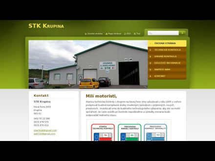 www.stkkrupina.sk