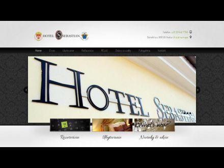 www.hotelsebastian.sk