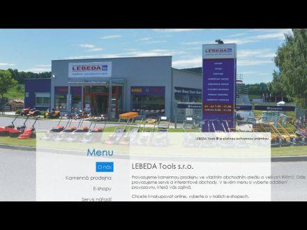 www.naradi-lebeda.cz