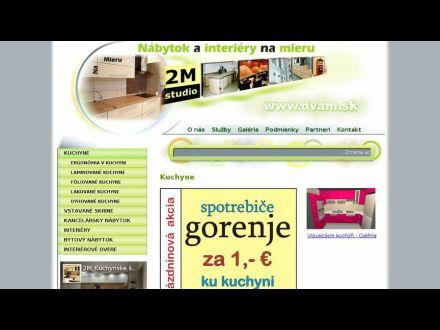 www.dvam.sk
