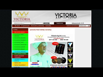 www.victoria.sk