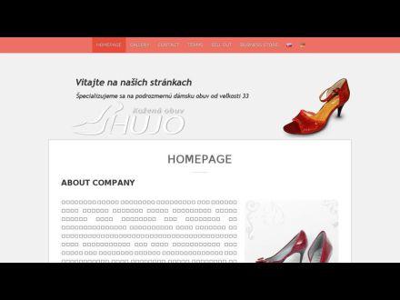 www.hujo.sk