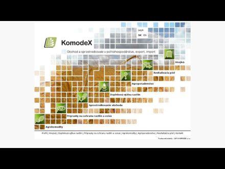 www.komodex.sk