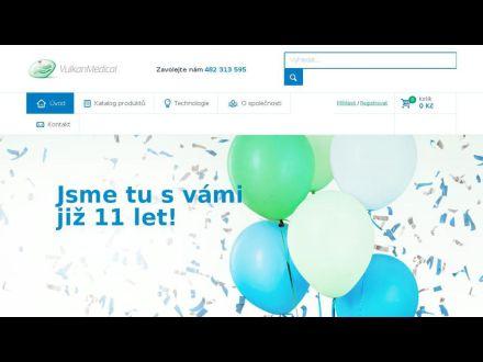 www.vulkanmedical.cz
