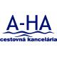 CK A-HA s.r.o., IČO: 43884792