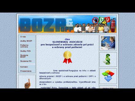 www.bozpp.sk