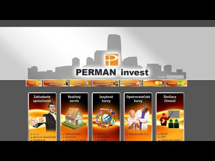 www.permaninvest.sk