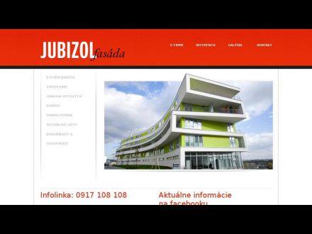 www.jubizol.sk