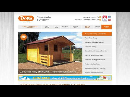www.deltasvratka.cz