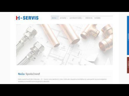 www.mservis.info