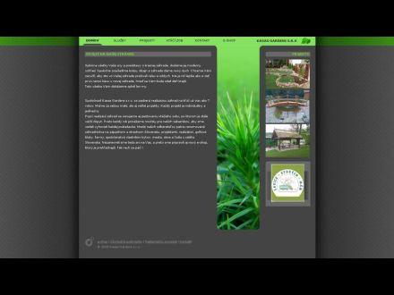 www.zahradynakluc.sk