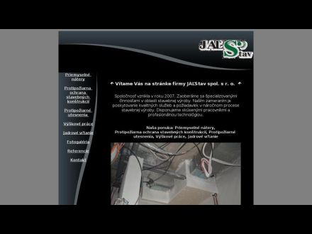 www.jalstav.sk