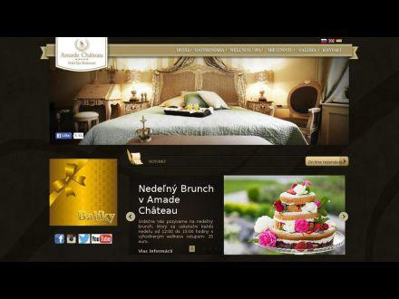www.hotelamade.sk