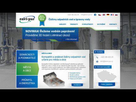 www.envi-pur.cz