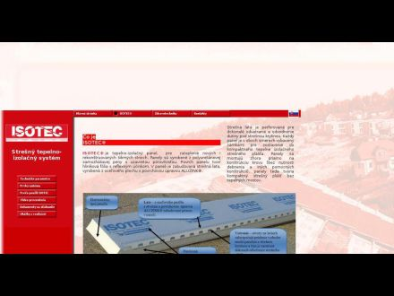 www.isotec.sk