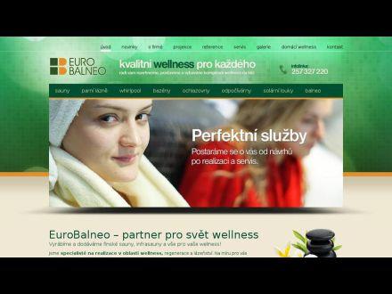 www.eurobalneo.cz