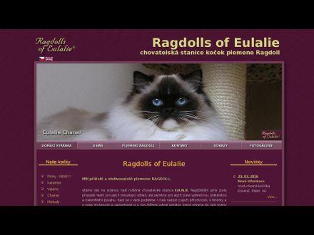 www.eulalie-ragdoll.com