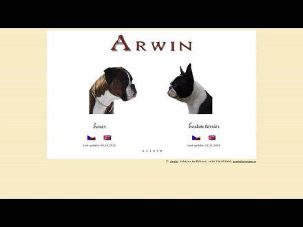 www.arwin.cz