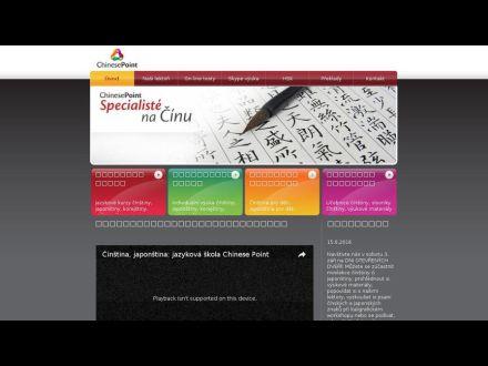 www.chinesepoint.cz
