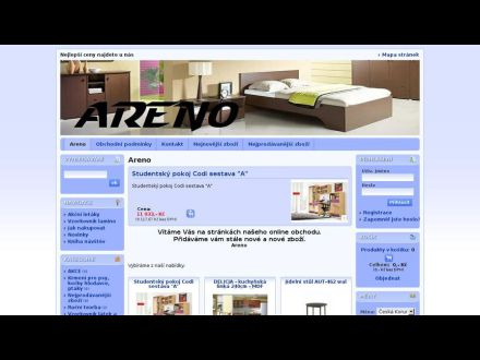 www.areno.cz