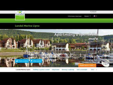 www.landal.cz/