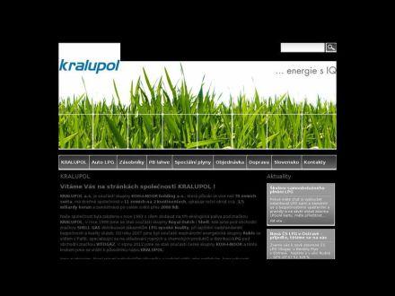www.kralupol.cz
