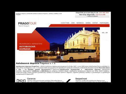 www.pragotour.cz