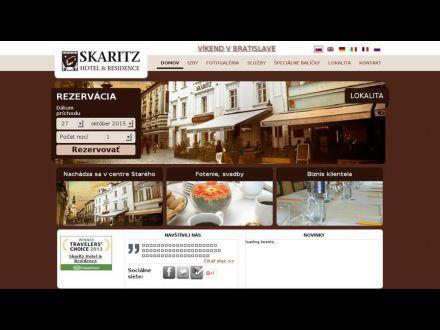www.skaritz.com